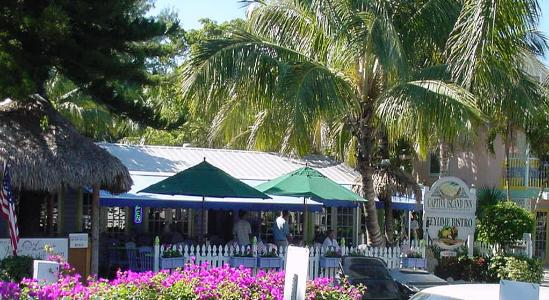 Key Lime Bistro Captiva Island Florida